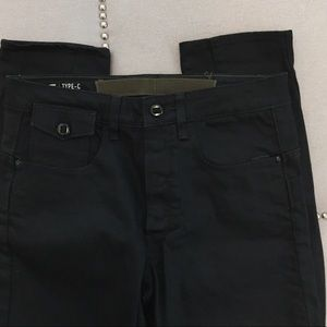 G-Star Raw MT Type C 3D Tapered Jeans